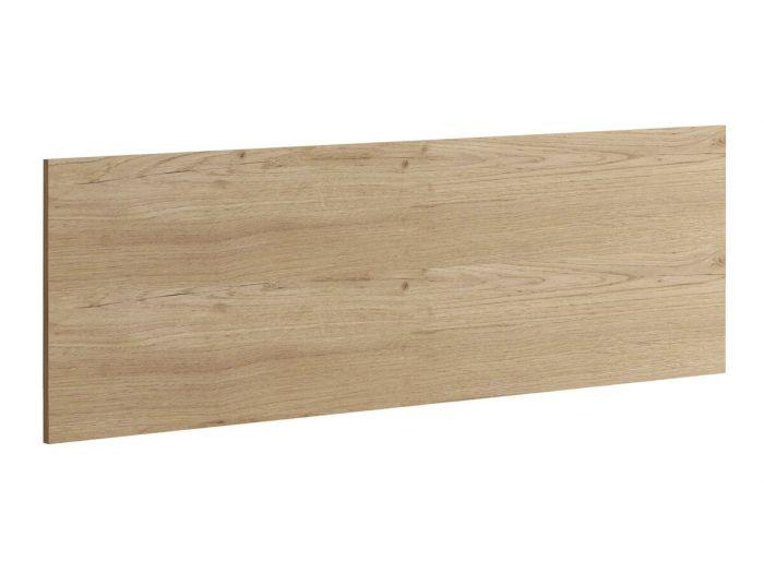 Tête de lit 160cm KAMILA imitation chêne