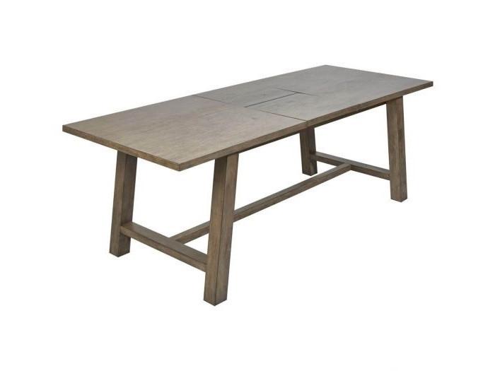 Tables de repas extensible 180 cm NOEMI