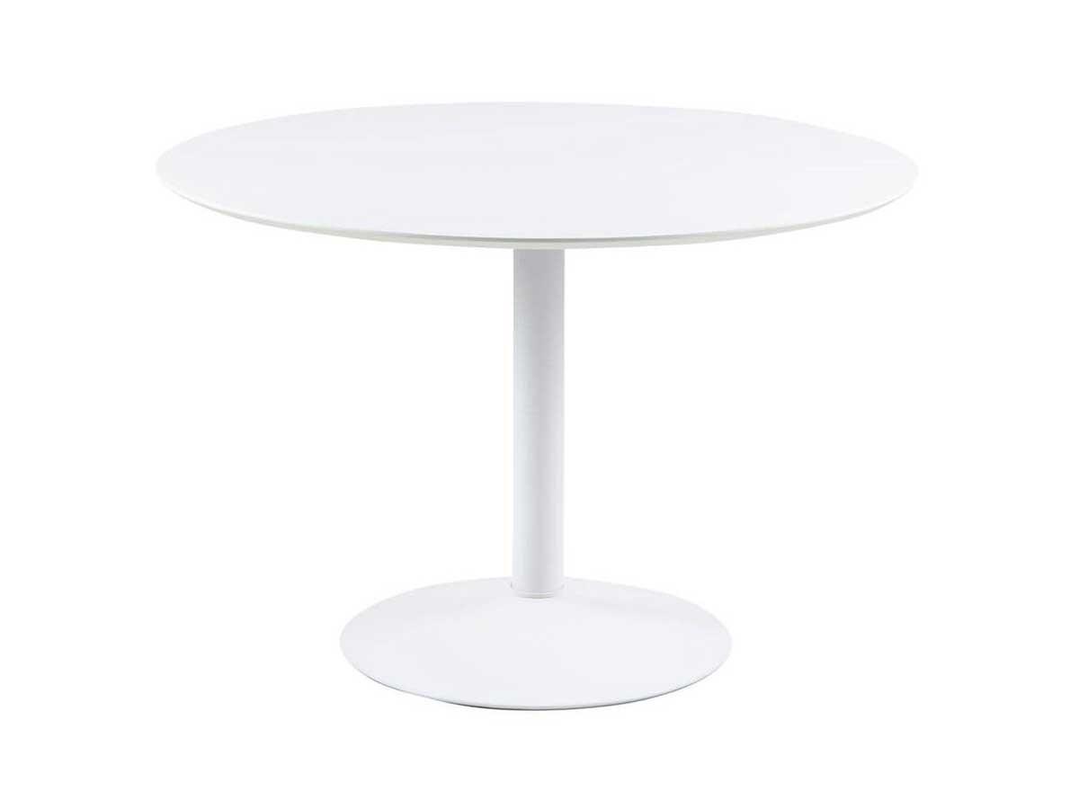 Table à manger 110 cm POCKET