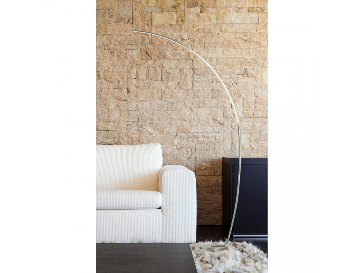 Lampadaire Arc filaire
