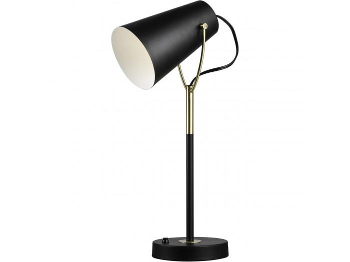Lampe MARGOT noir