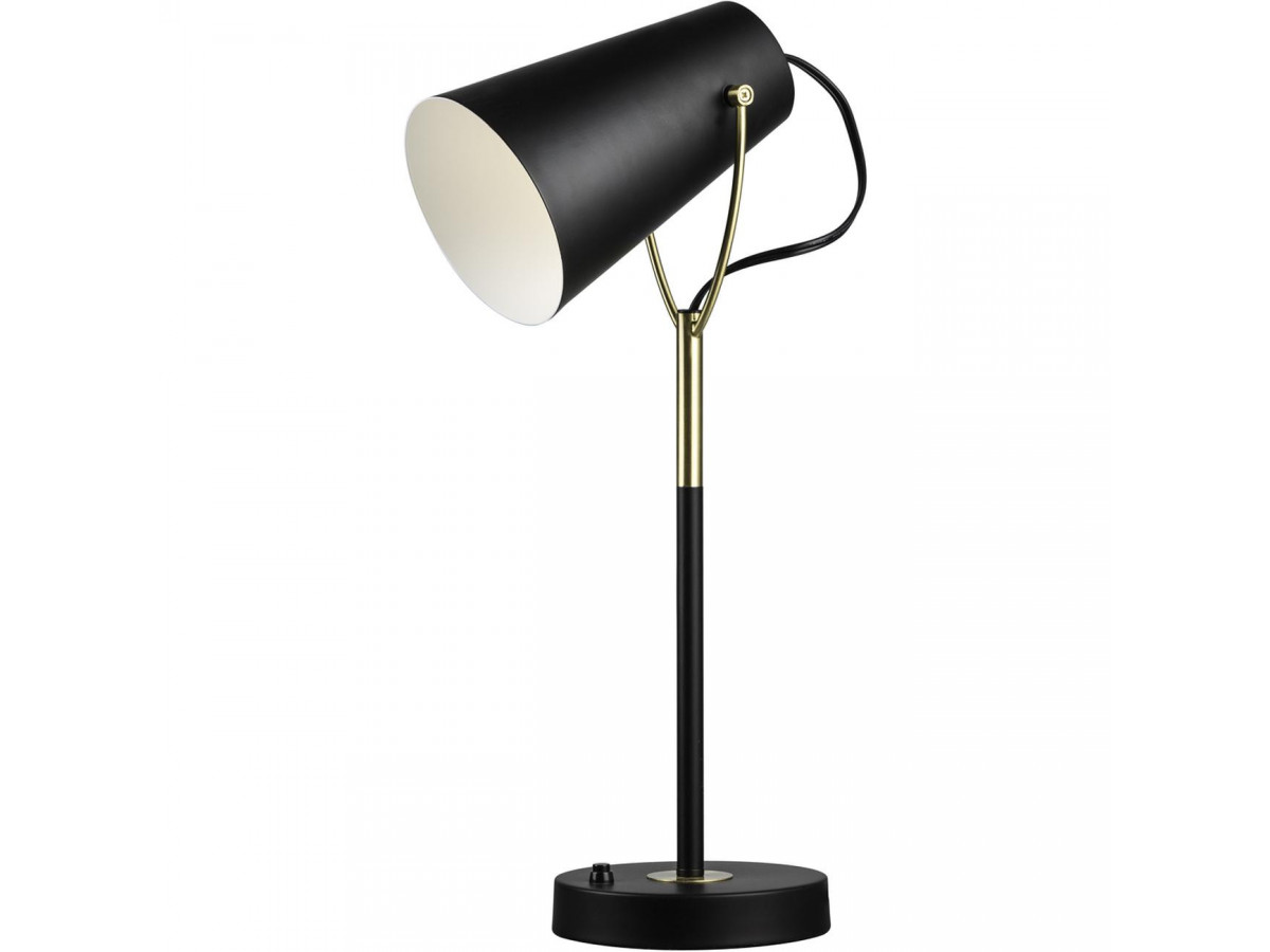 Lampe MARGOT noir