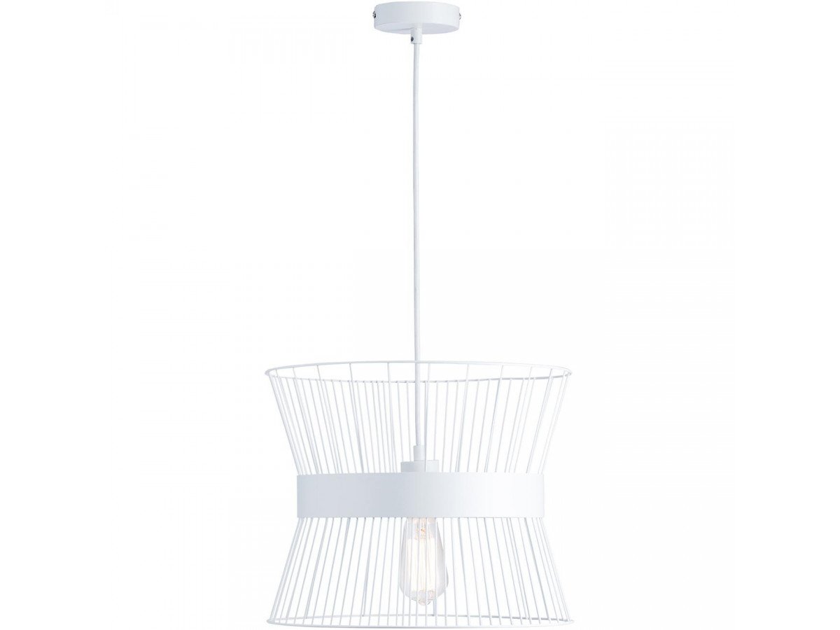 Suspension RUBIX blanc
