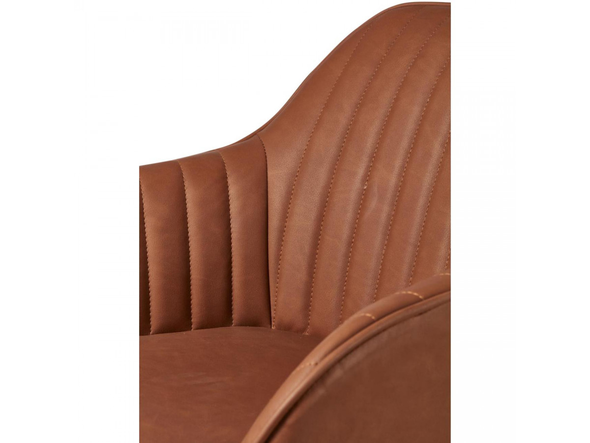 Chaise Vintage Rocky
