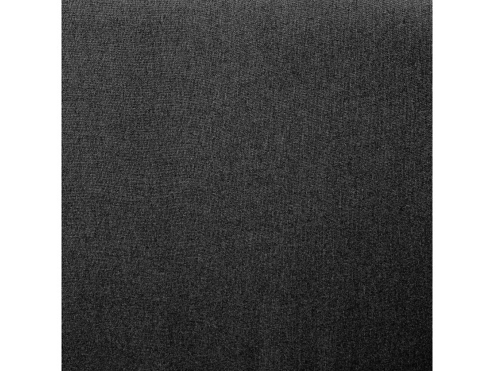 Fauteuil BLESSINGTON gris anthracite