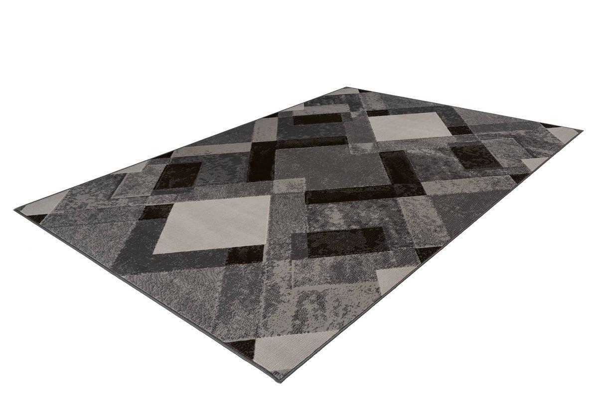 Tapis LUCIO Taupe 160cm x 230cm2