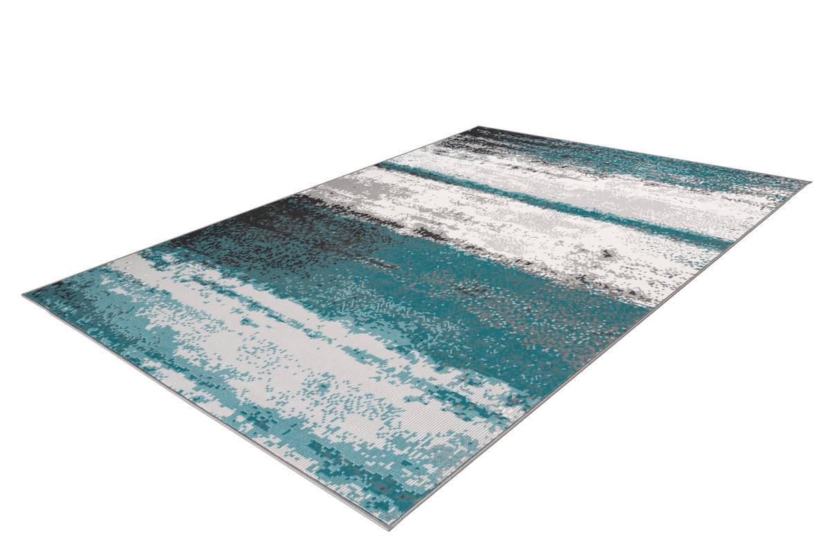 Tapis LUCIO Bleu 120cm x 170cm2