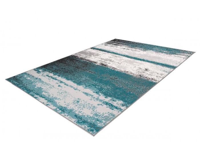 Tapis LUCIO Bleu 80cm x 150cm2