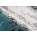 Tapis LUCIO Bleu 80cm x 150cm4
