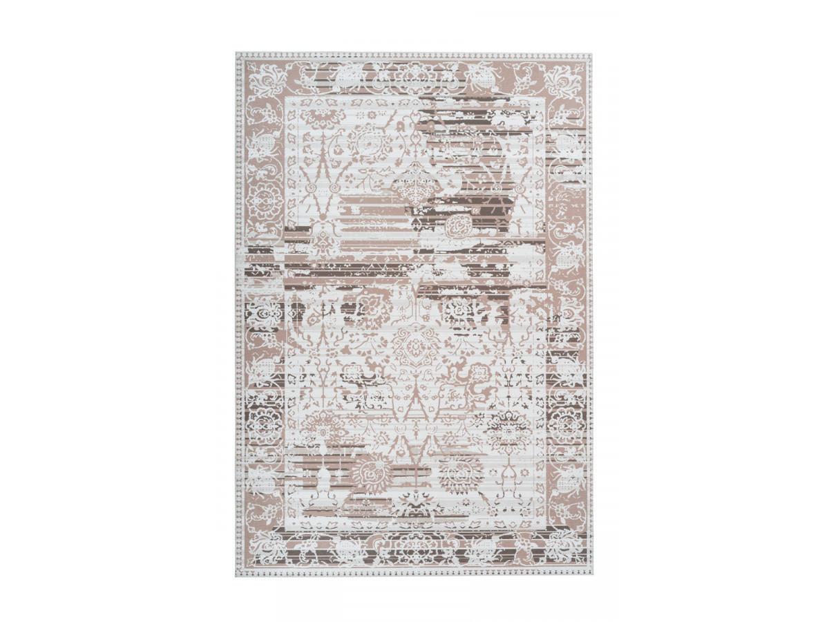 Tapis IDELIA Beige 80cm x 150cm3
