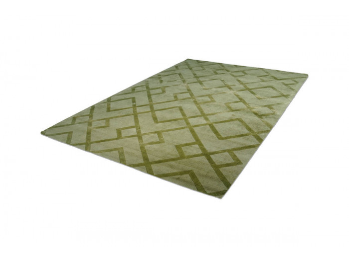 Tapis VENITTO Vert 160cm x 230cm
