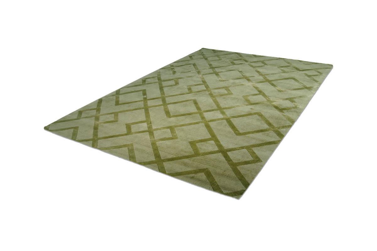 Tapis VENITTO Vert 160cm x 230cm2