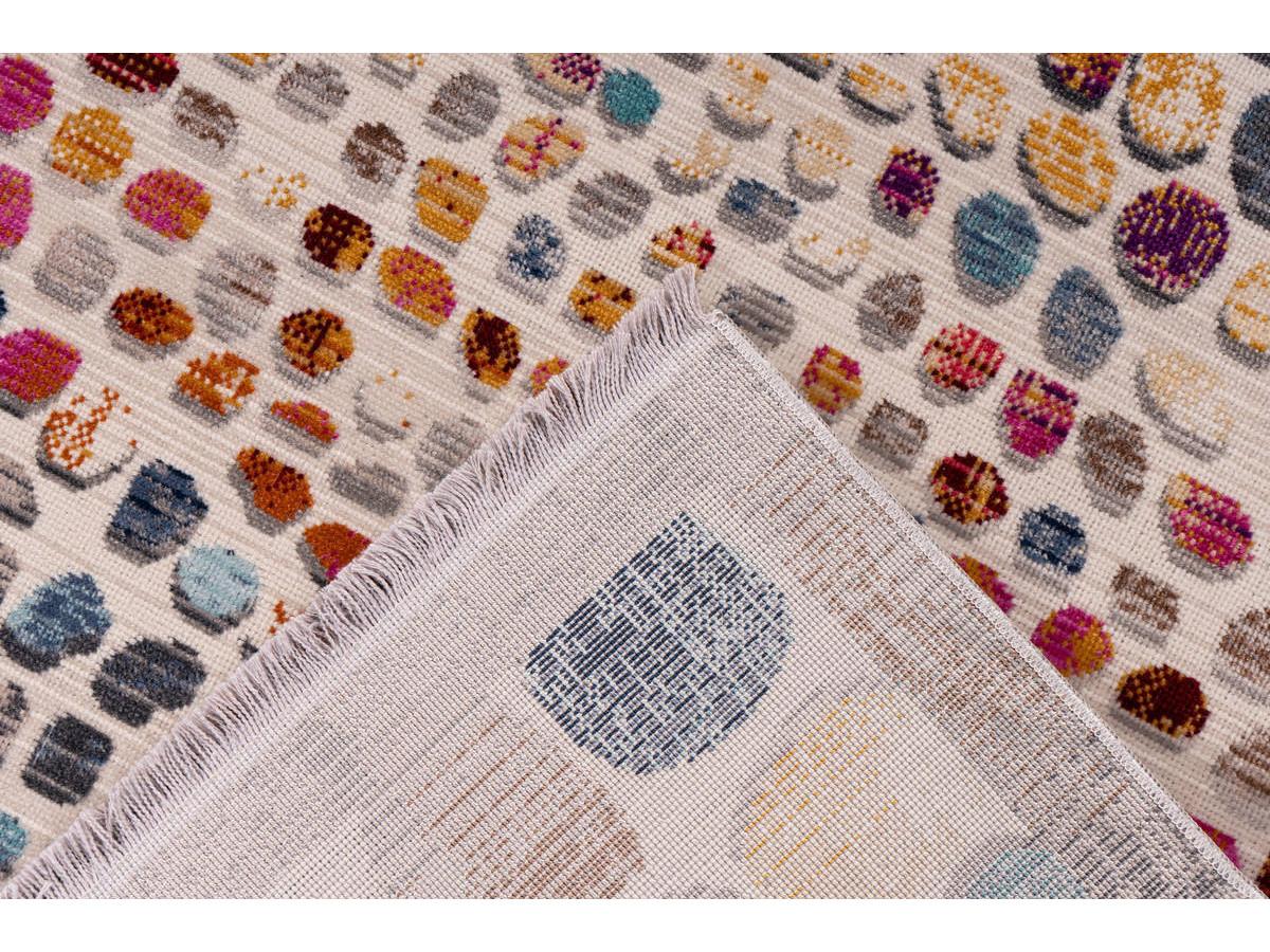 Tapis VERA Multicolor 160cm x 230cm5