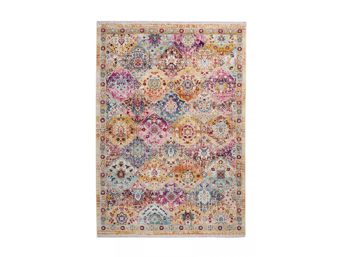 Tapis VIKI Multicolor 120cm x 170cm3