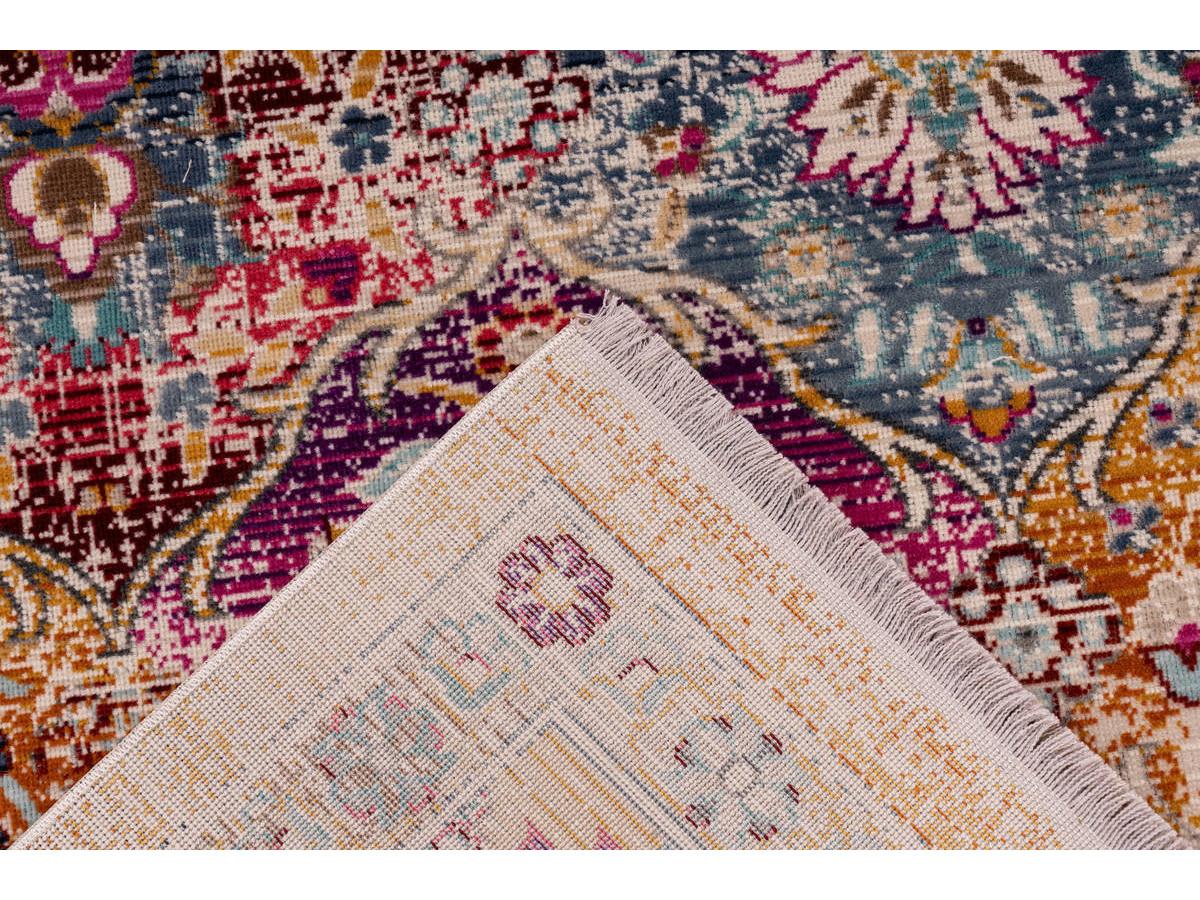 Tapis VIKI Multicolor 120cm x 170cm5