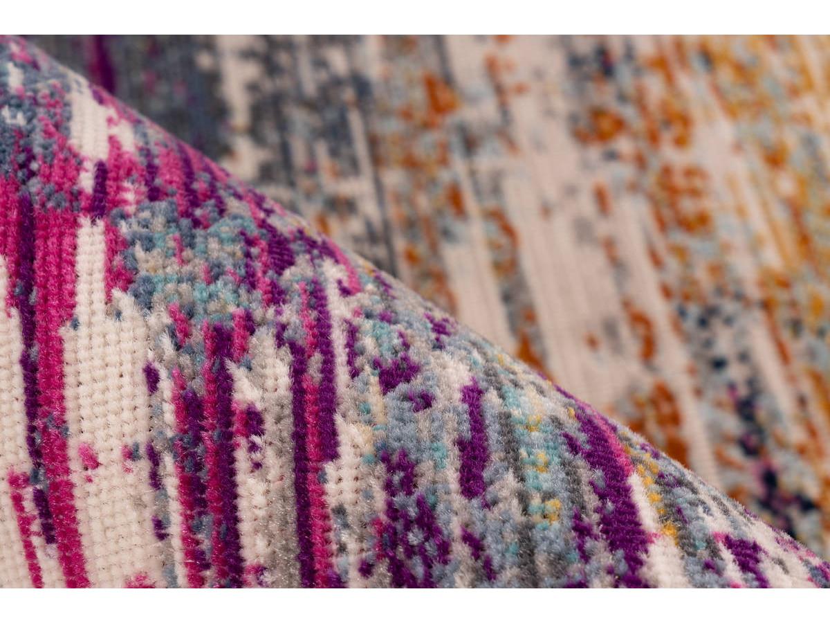 Tapis SANNY Multicolor 120cm x 170cm4