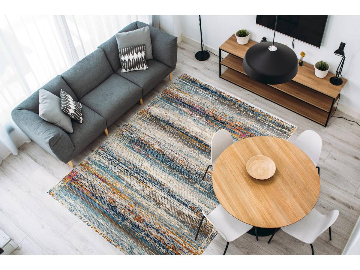 Tapis SANNY 2 Multicolor 160cm x 230cm1