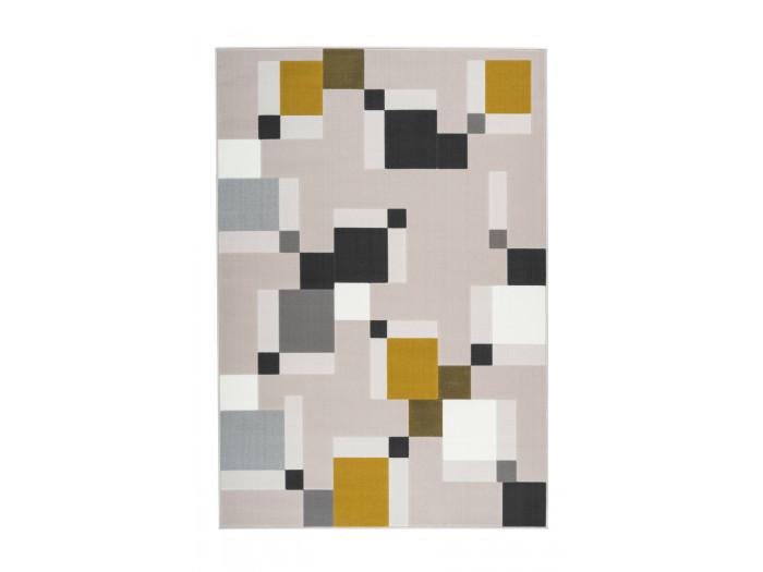 Tapis LUCIO Crème /Vert 200cm x 290cm3