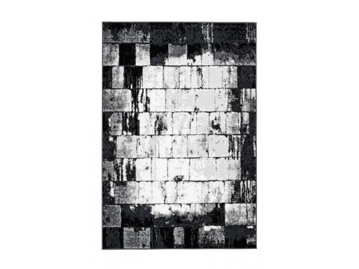 Tapis LUCIO Gris / Anthracite 80cm x 150cm3