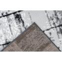 Tapis LUCIO Gris / Anthracite 80cm x 150cm5