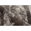 Tapis LUCIO Gris / Crème 160cm x 230cm4