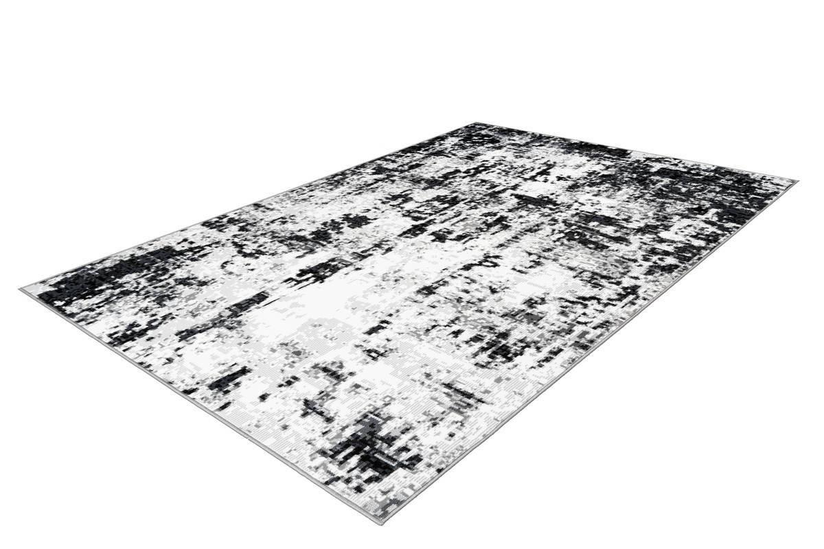 Tapis SANTOR Gris / Blanc 200cm x 290cm2