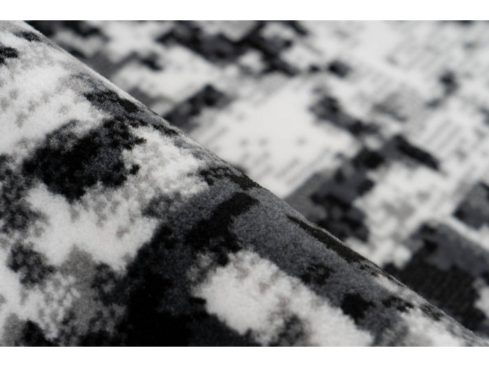 Tapis SANTOR Gris / Blanc 200cm x 290cm4