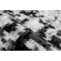Tapis SANTOR Gris / Blanc 80cm x 150cm4