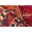 Tapis ASSA Multicolor / Rouge 120cm x 180cm4