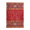 Tapis ASSA Multicolor / Rouge 160cm x 230cm3