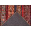 Tapis ASSA 2 Multicolor / Rouge 80cm x 150cm4