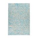 Tapis TORI Turquoise / Doré 120cm x 170cm3