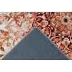 Tapis IDELIA Orange / Beige 200cm x 290cm5