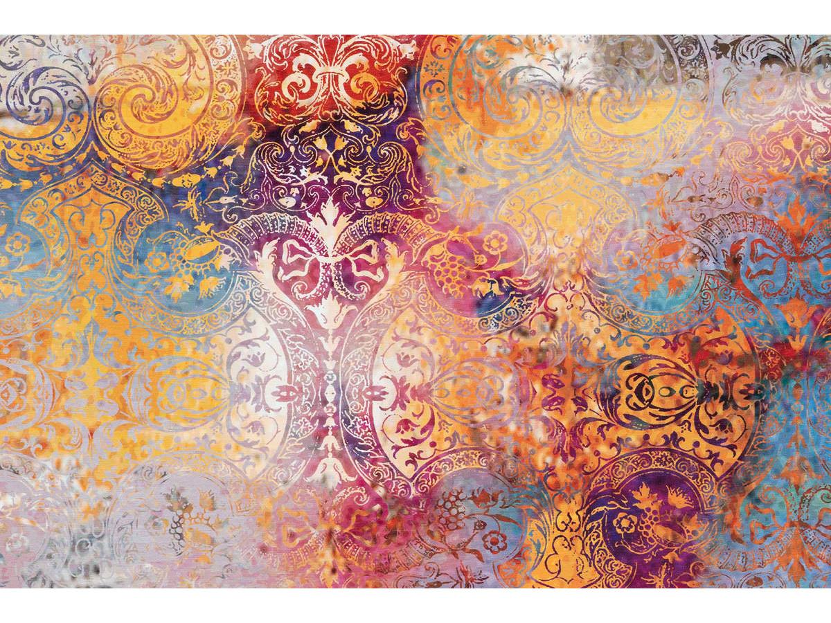 Tapis IDELIA Multicolor 120cm x 180cm4
