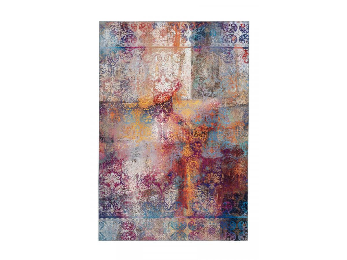 Tapis IDELIA Multicolor 170cm x 240cm3