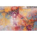 Tapis IDELIA Multicolor 80cm x 150cm4