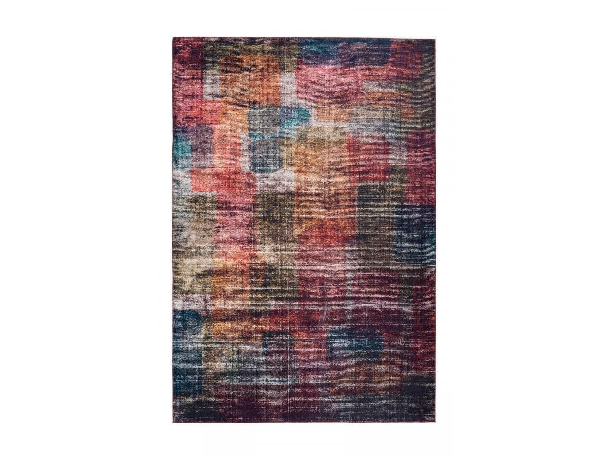 Tapis IDELIA 2 Multicolor 120cm x 180cm3