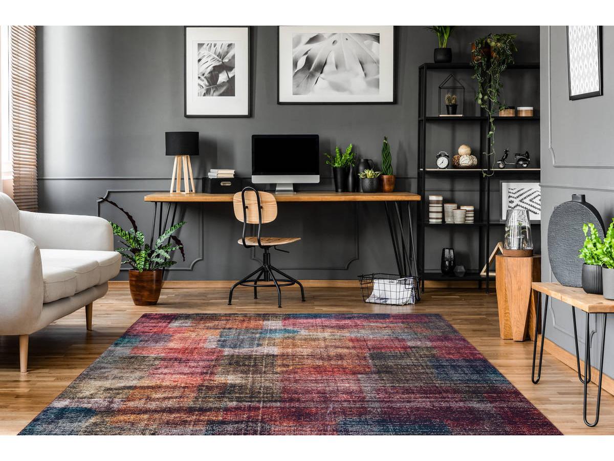 Tapis IDELIA 2 Multicolor 200cm x 290cm1