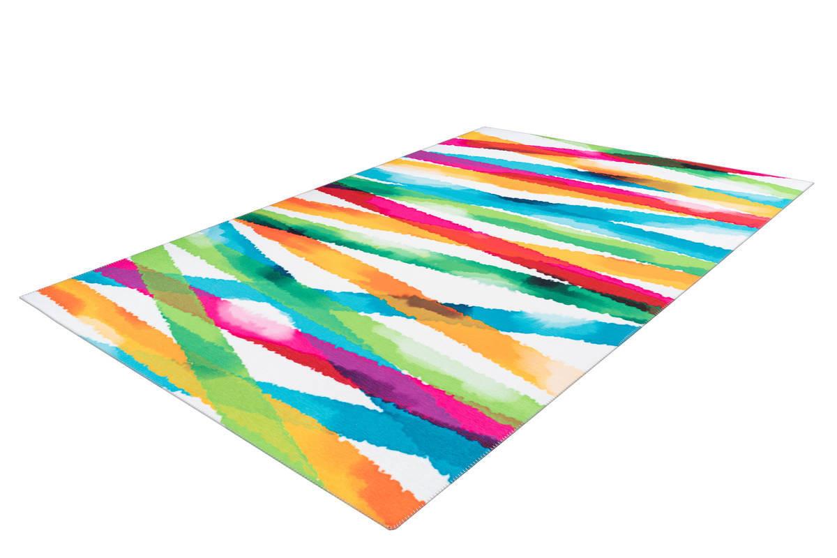 Tapis STRAPY Multicolor 120cm x 180cm2