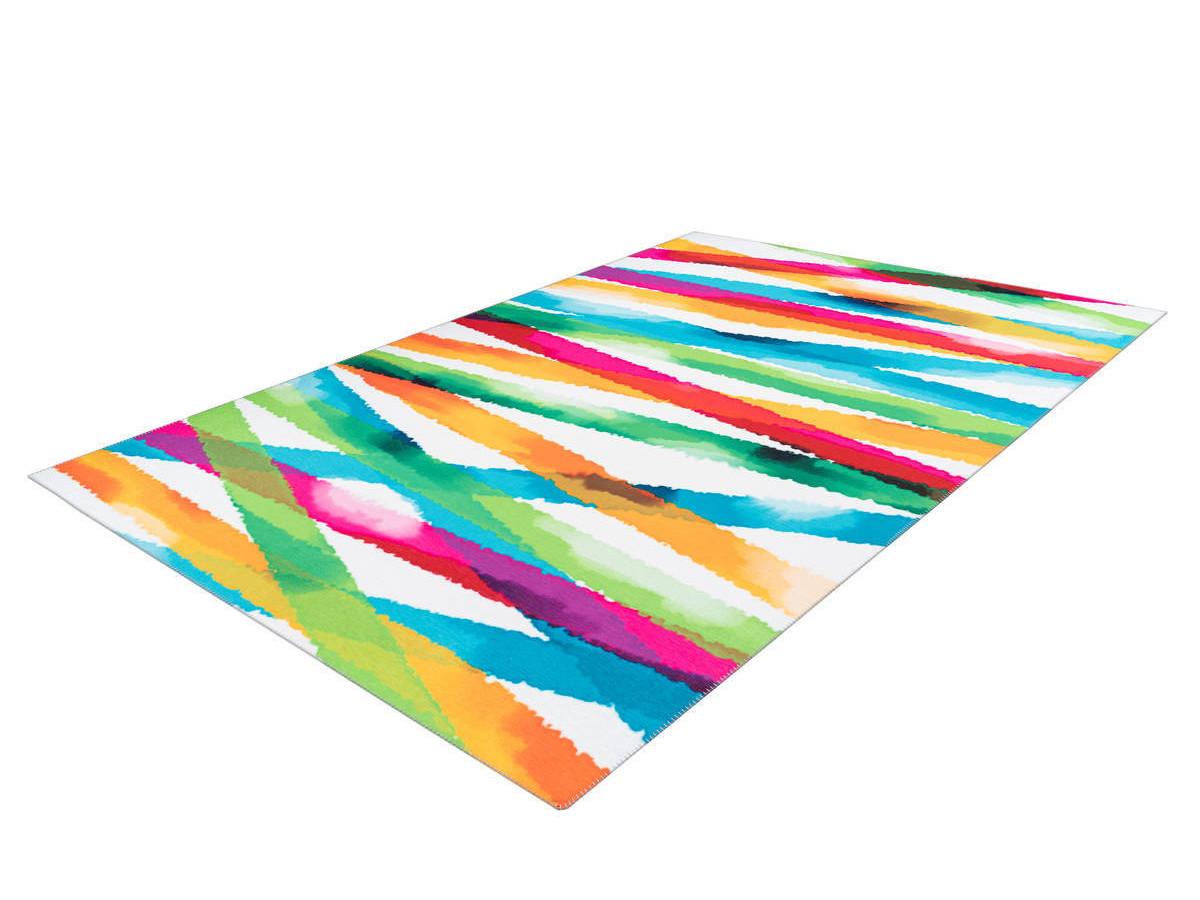 Tapis STRAPY Multicolor 80cm x 150cm