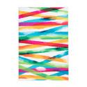 Tapis STRAPY Multicolor 80cm x 150cm3