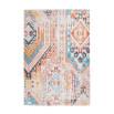 Tapis APACHE Multicolor / Orange 120cm x 170cm3