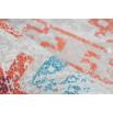 Tapis APACHE Multicolor / Orange 160cm x 230cm4