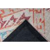 Tapis APACHE Multicolor / Orange 160cm x 230cm5