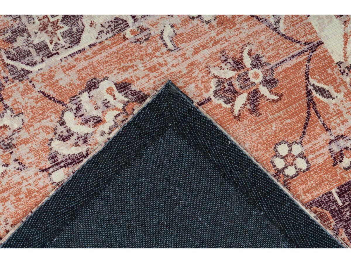 Tapis APACHE Multicolor / Ocre 200cm x 290cm5