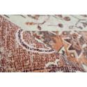 Tapis APACHE Multicolor / Ocre 80cm x 150cm4