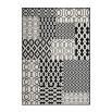 Tapis IRMA Multicolor / Noir 160cm x 230cm3