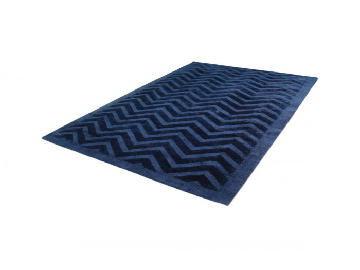 Tapis VENITTO Bleu 200cm x 290cm