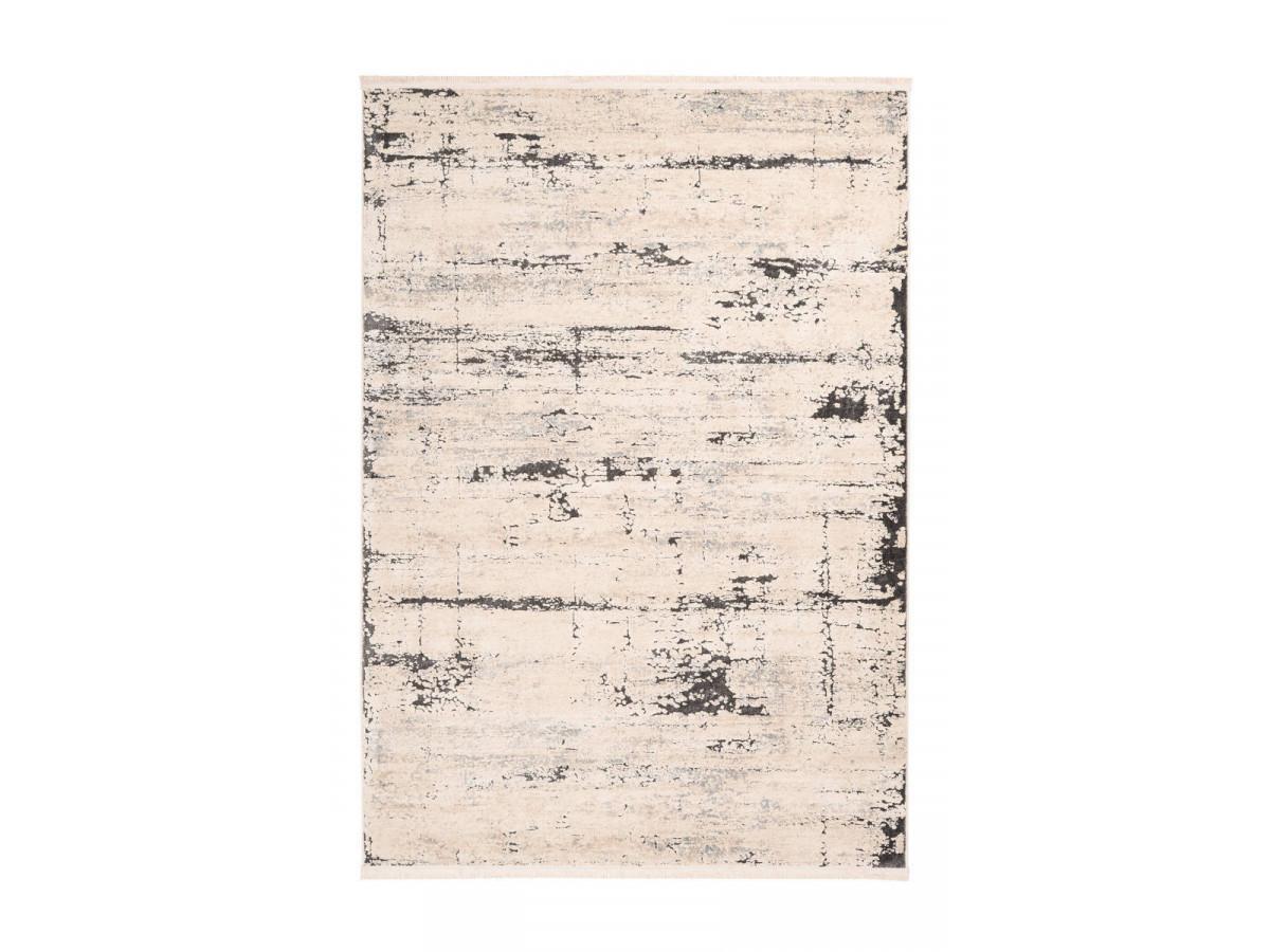 Tapis TENZO Gris / Anthracite 160cm x 230cm3