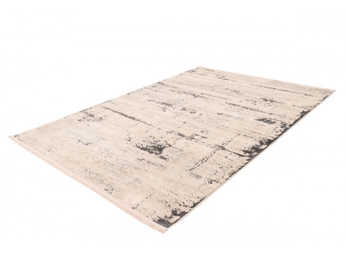 Tapis TENZO Gris / Anthracite 200cm x 290cm